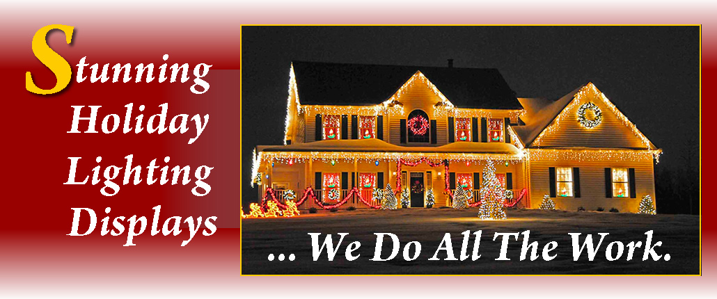 christmas creations, Christmas, holiday, lights, installer, monmouth, company, middlesex, nj