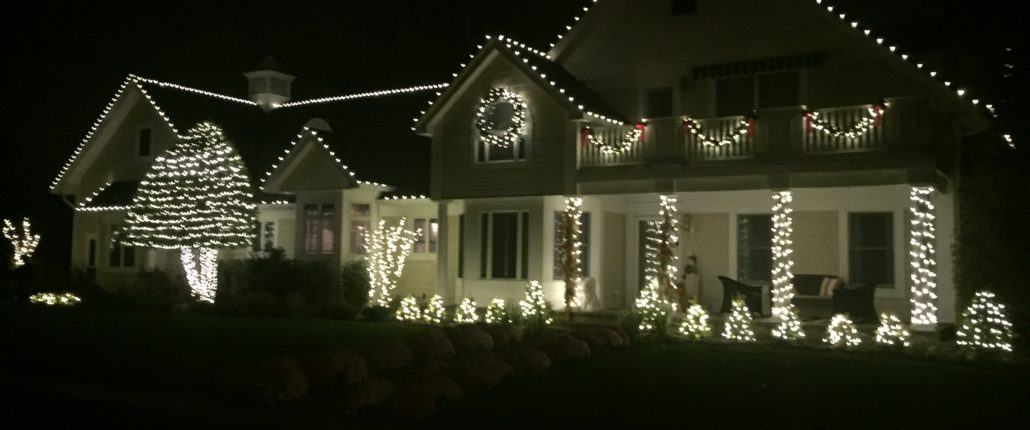 the 1 christmas and holiday lights installer in monmouth and middlesex counties new jersey