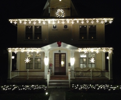 residential christmas light installation monmouth county nj